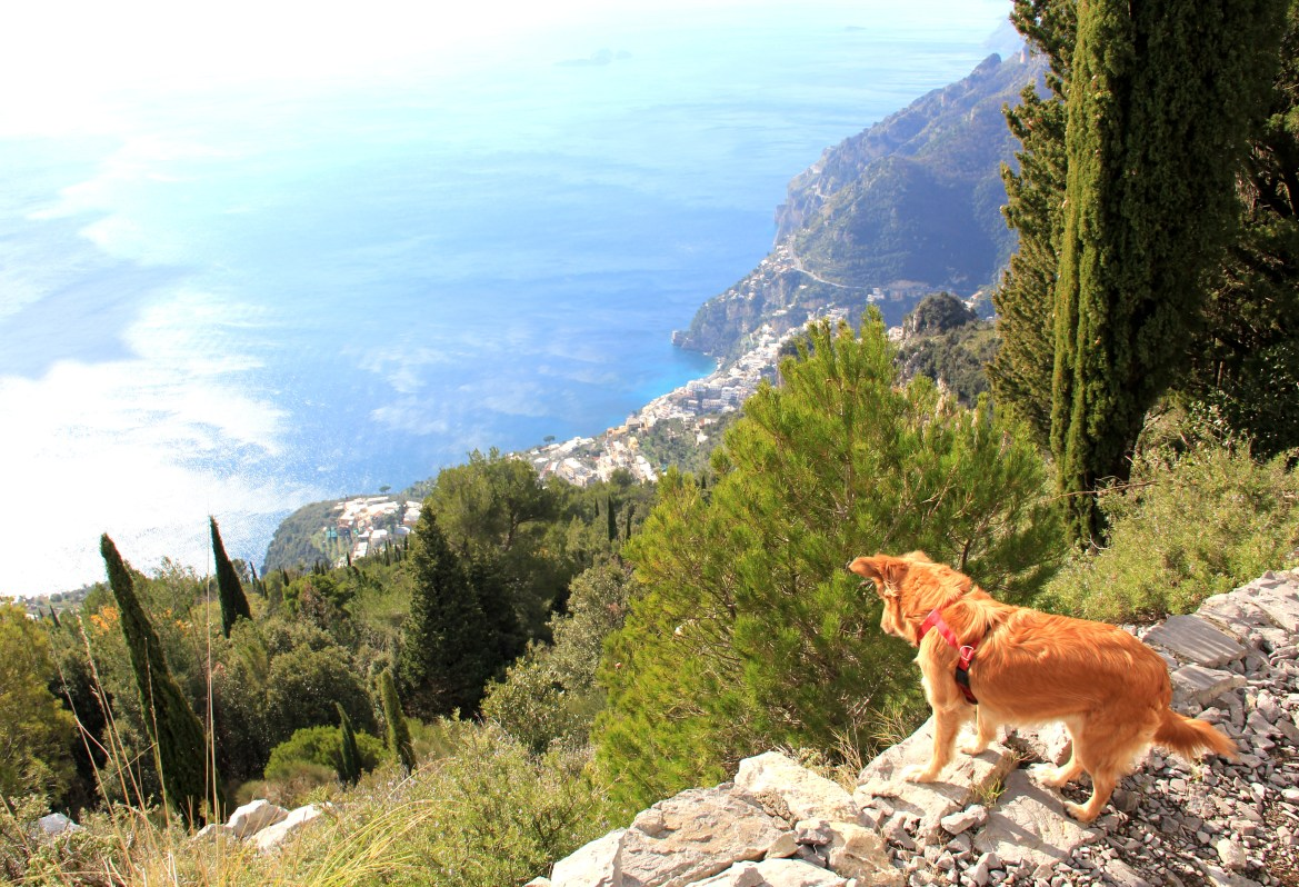 Top 4 Hiking Trails in Italy