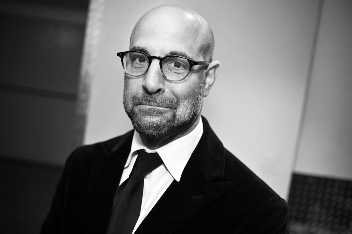 Stanley Tucci Set to Host New Italian Cooking Show