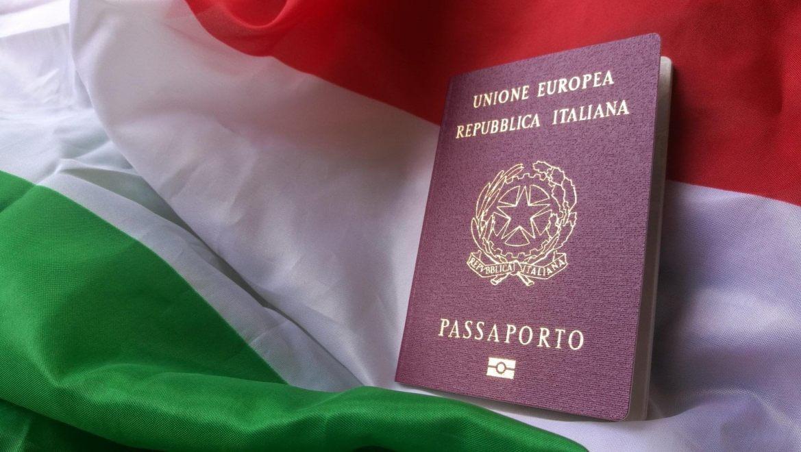 How to Get Your Italian Passport 🇮🇹