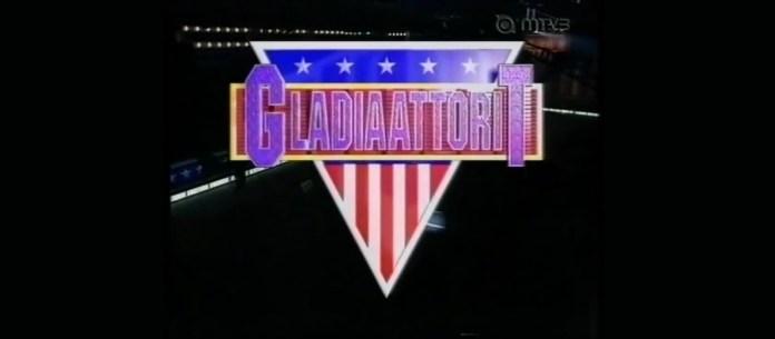 Gladiaattorit-tv-ohjelma