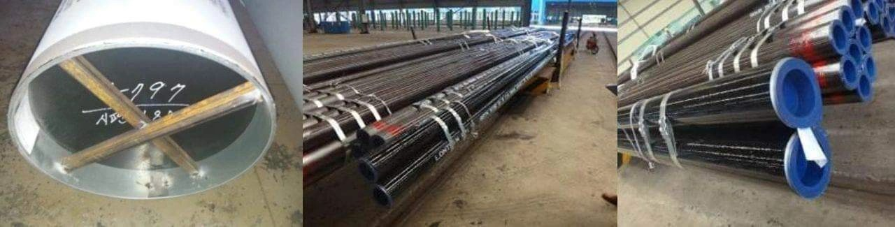 pipe-packing