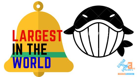 Largest in the World | Biggest in the World | सन्सारकै सबैभन्दा ठुला ?