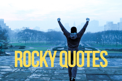 11 Rocky Balboa Quotes to Pull You Through Tough Times