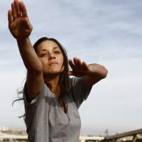 Broken Lovers: 'The Sessions,' 'Amour,' & 'Rust And Bone'