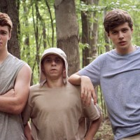 Pigs & 'Mud': The Kick-Off To A Sundance Summer