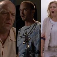 "'Breaking Bad' Series Finale: ""Felina"""