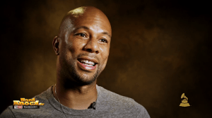 Common interview by Nick Huff Barili Hard Knock TV The Grammys