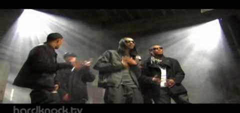 Bone Thugs-N-Harmony See Me Shine Behind The Scenes (Official)
