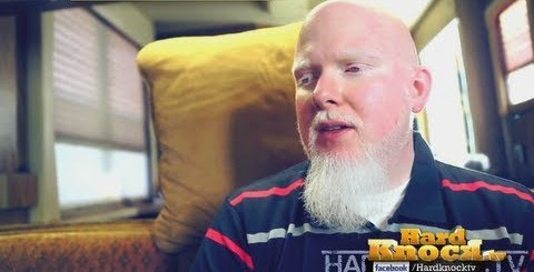Brother Ali talks Trayvon Martin, George Zimmerman case, White Guilt, Reverse Racism, Race Baiting interview by Nick Huff Barili Hard Knock TV