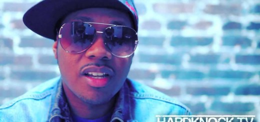 Elzhi talks Ice Cube, Proof, Eminem, Hip Hop Shop, Interview by Nick Huff Barili