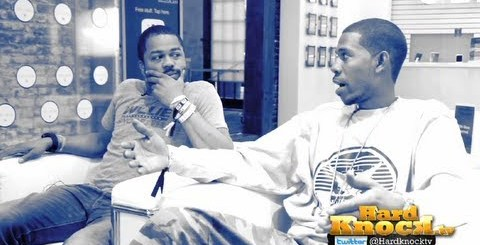Just Blaze Young Guru talk Jay-Z, Dame Dash,Song Cry, Higher, Ghostface, Busta Rhymes interview by Nick Huff Barili