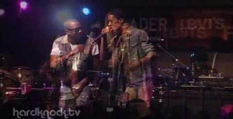 Kanye on Lil Wayne, Andre 3000, 50 Cent, Rick Ross, MIA