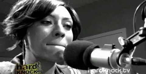 Keri Hilson speaks on Dating, Ryan Leslie, The Dream interview by Devi Dev