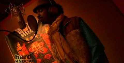 K'Naan -Somalia (Hard Knock TV Exclusive)