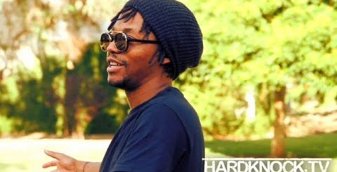 Lupe talks F&L 2, Lamborghini Angels, Bitch Bad, Pete Rock interview by Nick Huff Barili