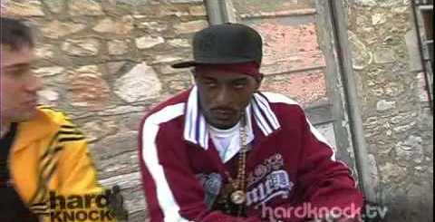 Rakim talks New Album, Nas and NY Hip Hop (Best of SXSW) Interview with Nick Huff Barili