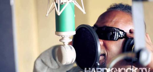 Tech N9ne Exclusive Freestyle for Hard Knock TV