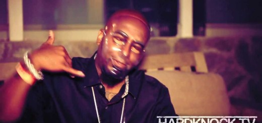 Tech N9ne talks Hopsin, Wiz Khalifa, Mac Dre, See Me Rumors interview by Nick Huff Barili Hard Knock TV