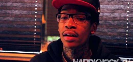 Wiz Khalifa talks Drake, J Cole, Taylor Gang, New Album, Pharrell and more interview by Nick Huff Barili