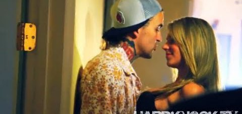 Yelawolf Daddy's Lambo Behind The Scenes of Musc Video (Official)