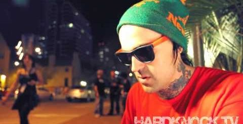 Yelawolf talks Mamawolf, NWA, Being Homeless + more interview by Nick Huff Barili