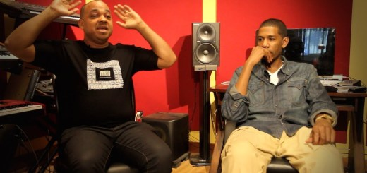 Young Guru DJ Khalil talk Dr Dre, Roc-A-Fella, N.W.A, Dilla, Premier, Dj Quik interview by Nick Huff Barili hard knock tv