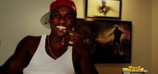 Hopsin Hard Knock TV Interview Fly