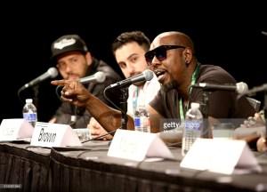 'Organized Noize: Tales from the ATL' 2016 SXSW Nick Huff Barili