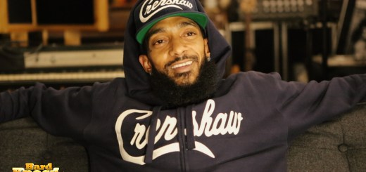 Nipsey Hussle Hard Knock TV Interview