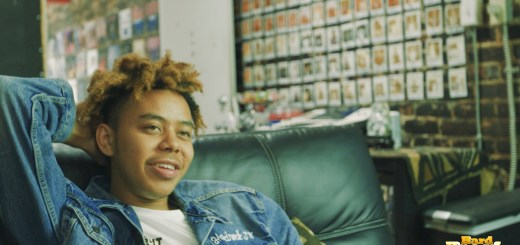 YBN Cordae Hard Knock TV Interview