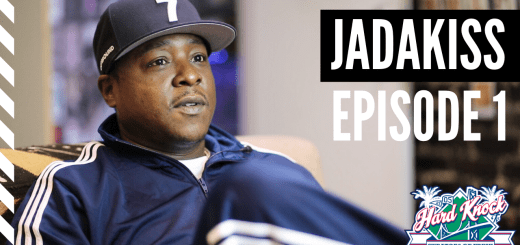 Jadakiss Hard Knock TV Nick Huff Barili