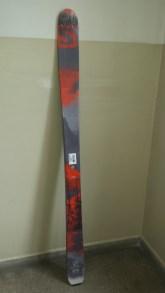 Salomon Q105 Red/ Black (15/16) 181 cm
