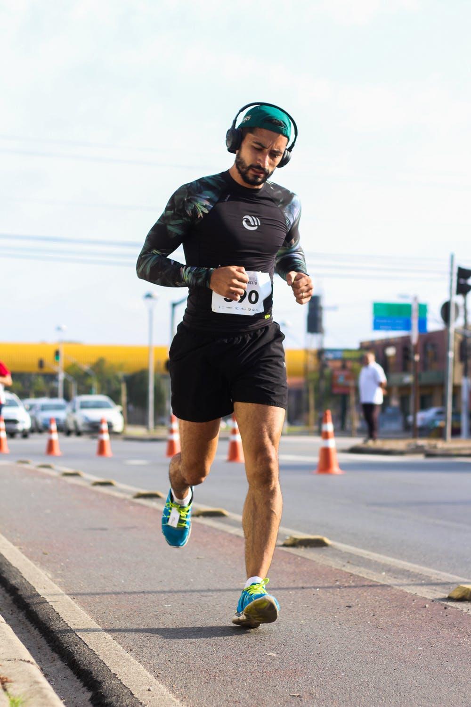 Te jong om te hardlopen? Probeer squash