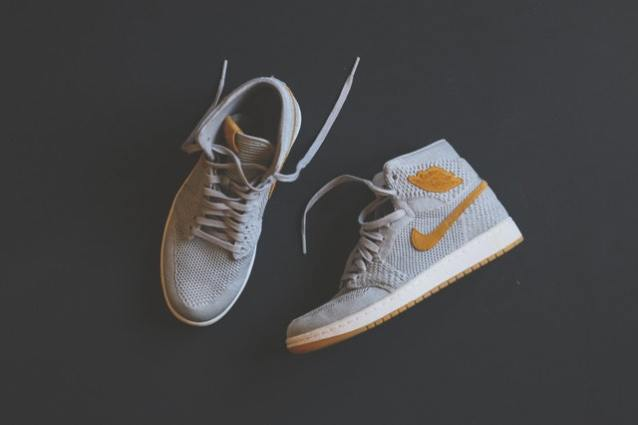 Goed zittende schoenen voor sportieve uitjes