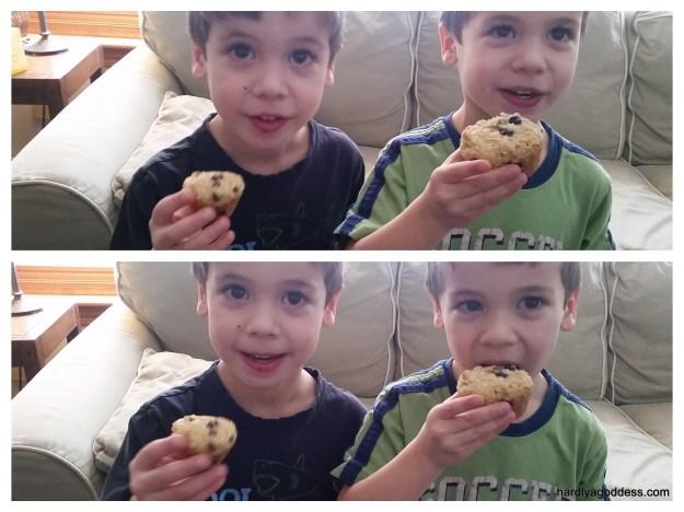 AAA Anykind muffins