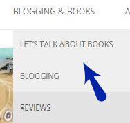 blog contents books