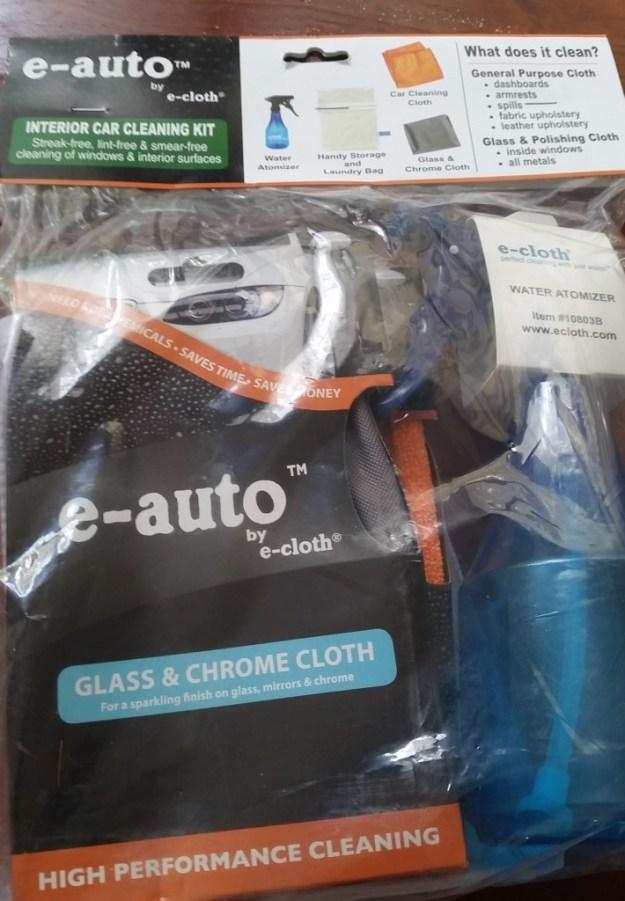 e-cloth auto