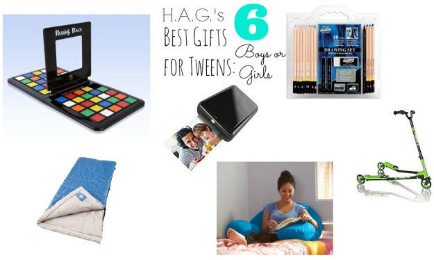 Top picks for Gifts for Tweens: Boys or Girls