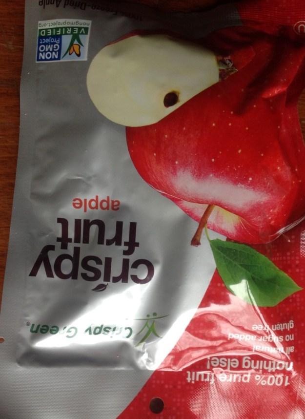 Caramel Apple Granola