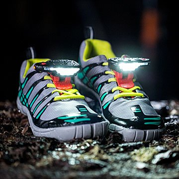 runner lights