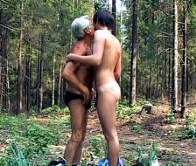 7m29s Old Gay Grandpas Fuck By Teen Boy In The Wood