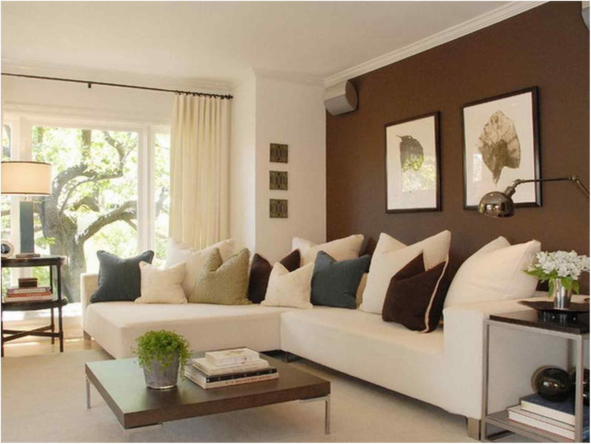 Asian Paints Living Room Combinations