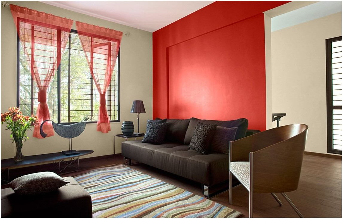 Asian Paints Model Living Room Pictures