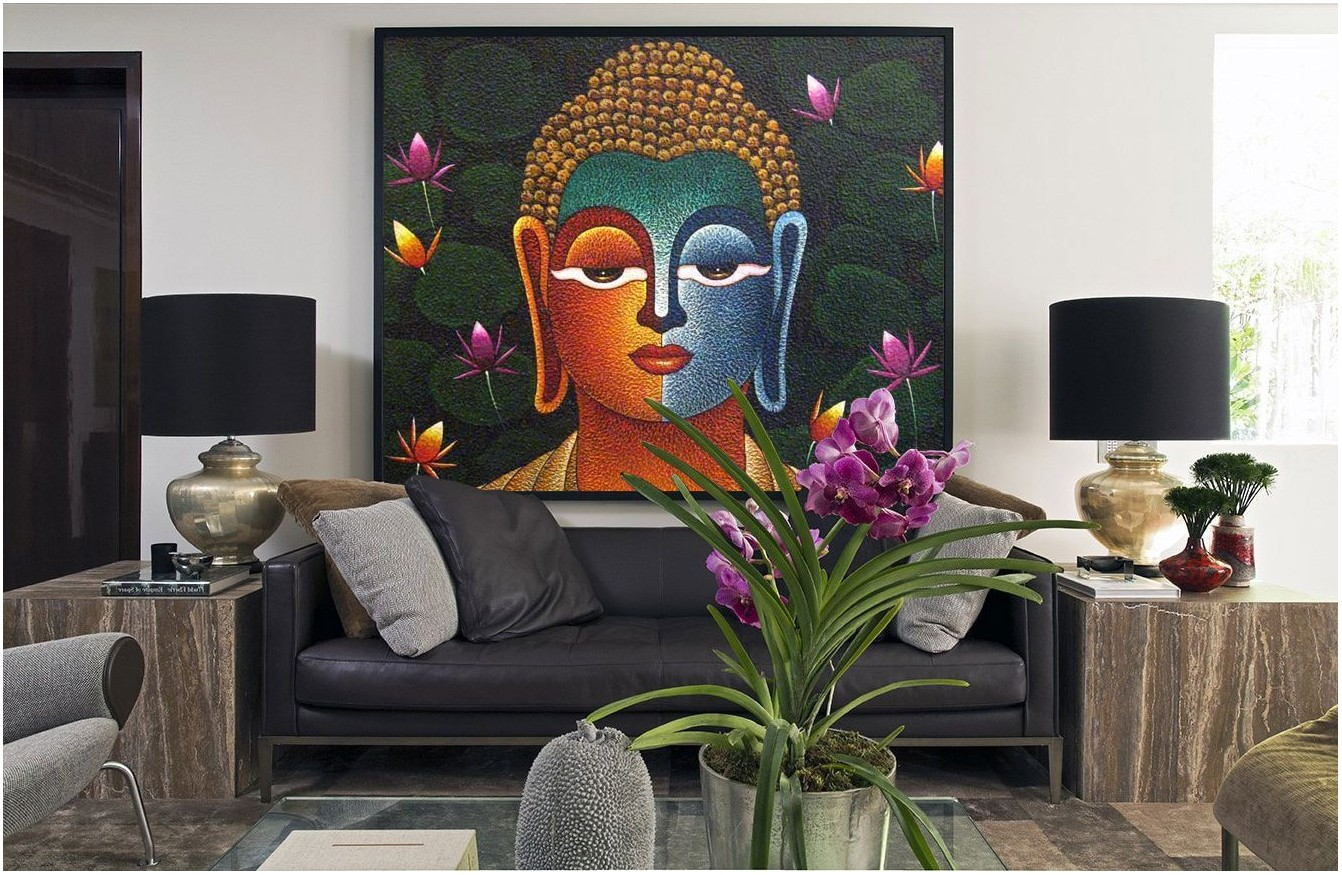 Awesome Paintings For Living Room