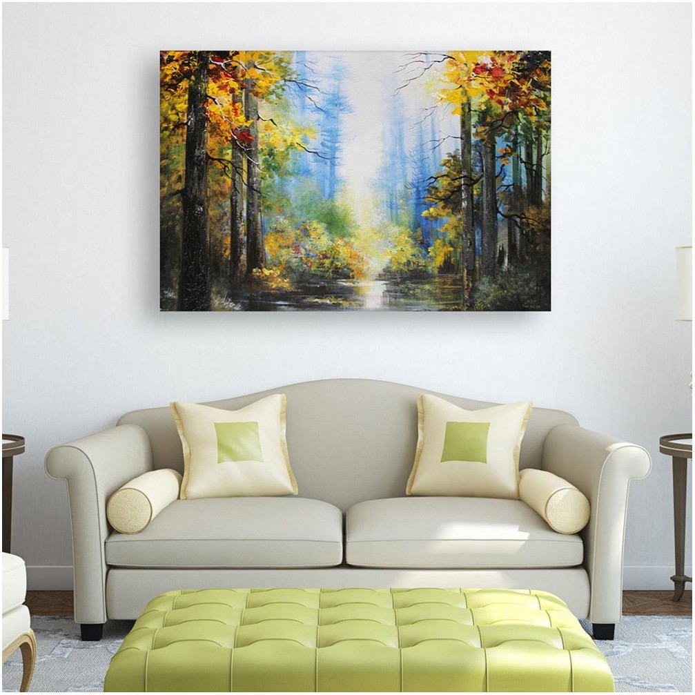 Beautiful Paintings For Living Room