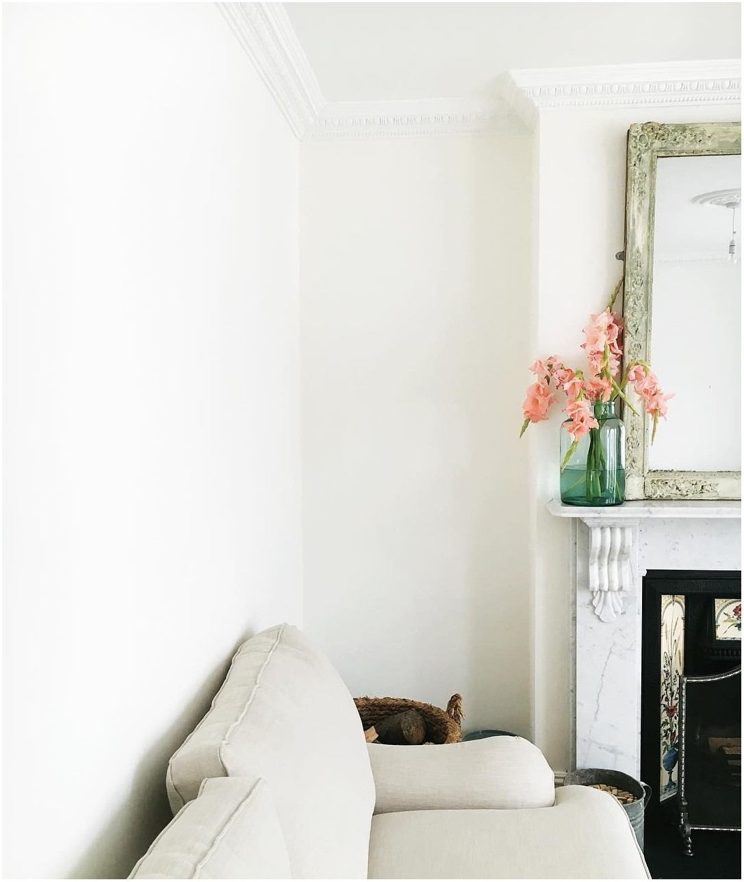 Best Dulux White Paint For Living Room