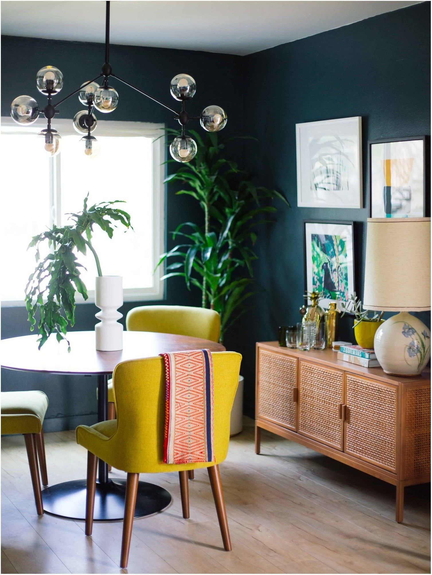 Best Paint For Small Dark Living Room