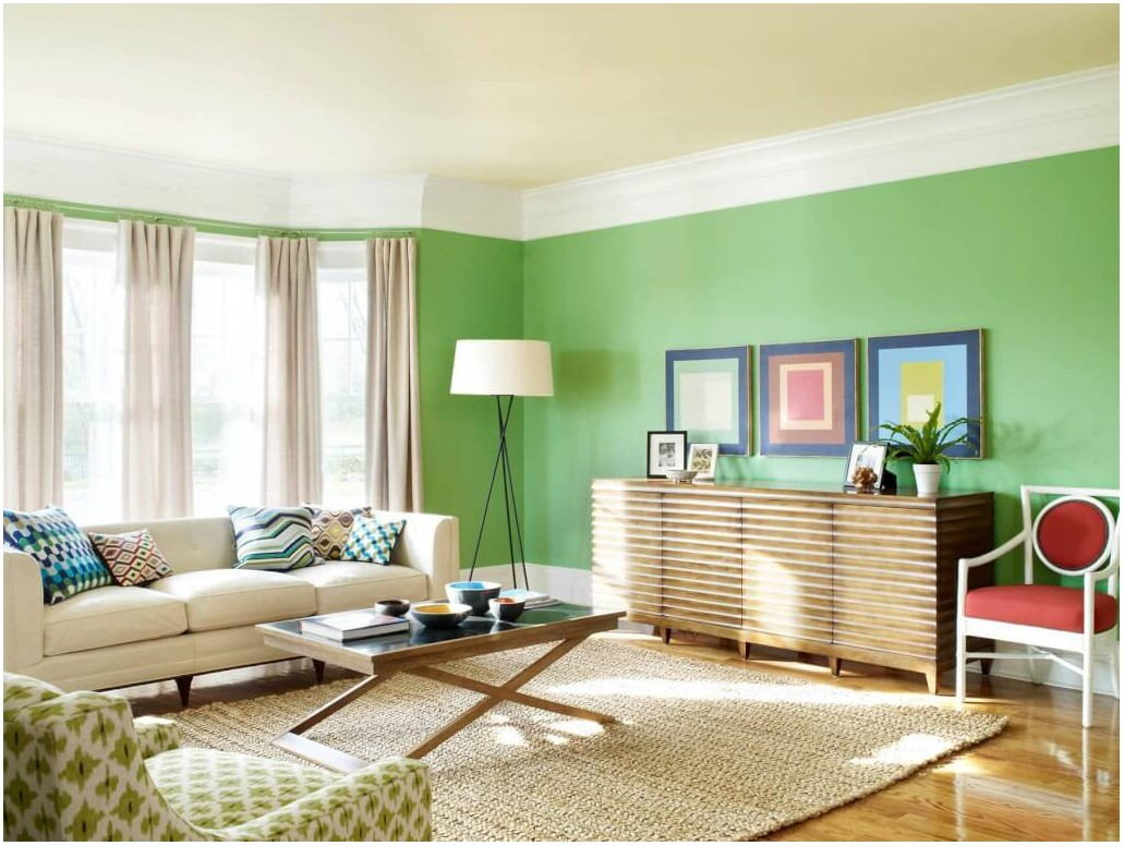 Color Matching Paint For Living Room