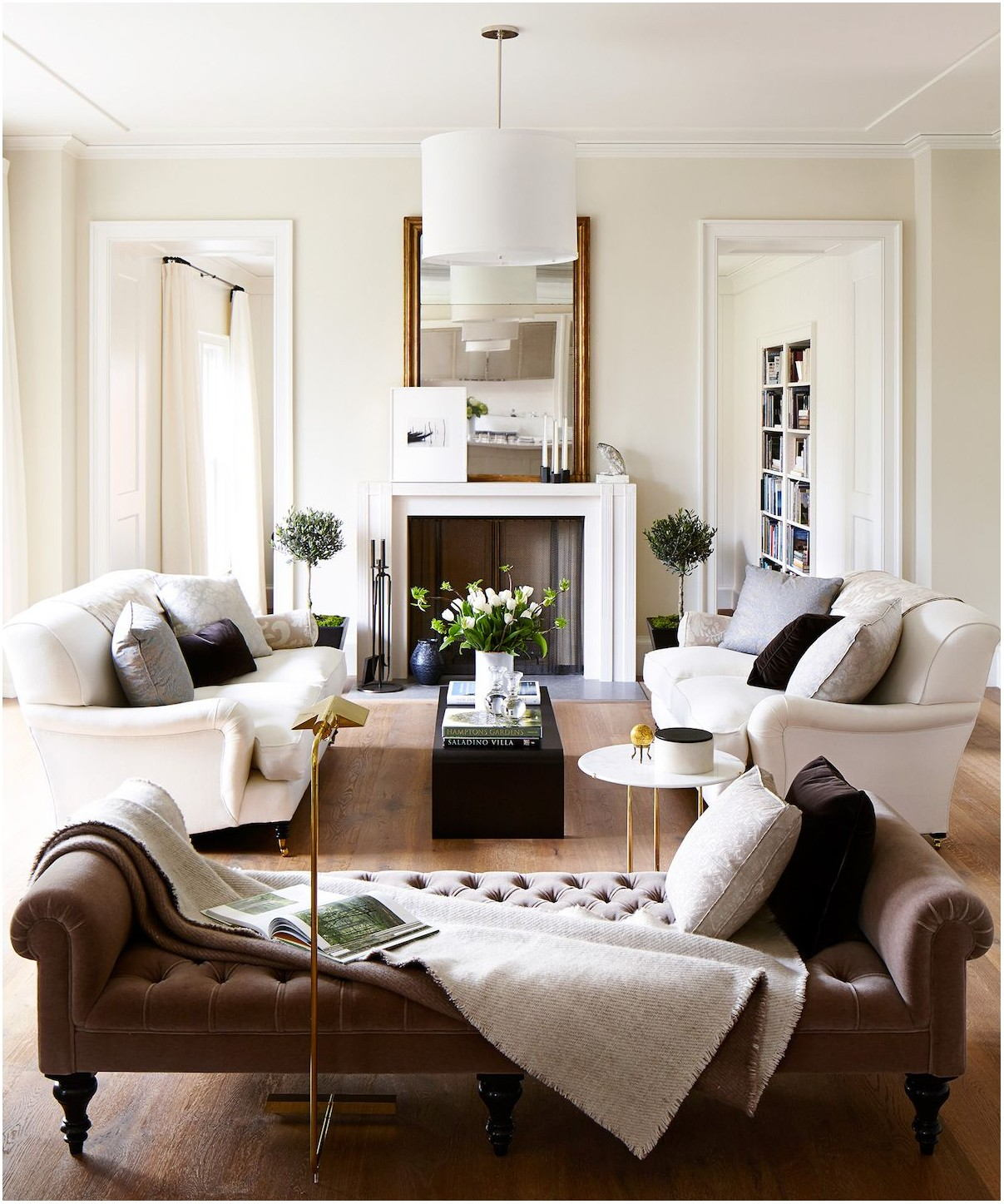 Designers Favorite Paint Colors For Living Rooms