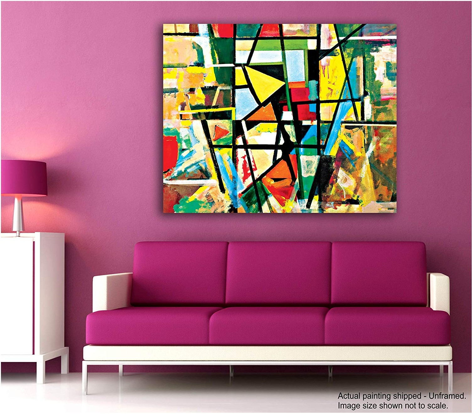 For Living Room Painting
